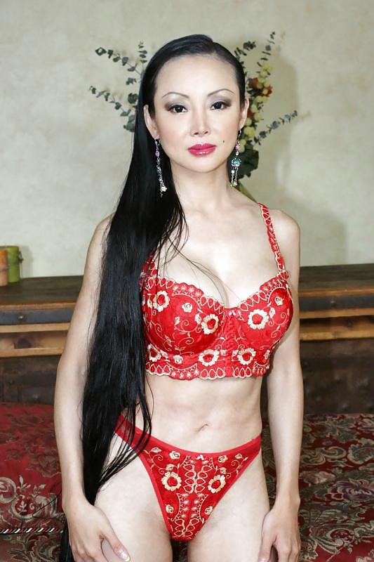Asiatiska skönheter i fria bilder