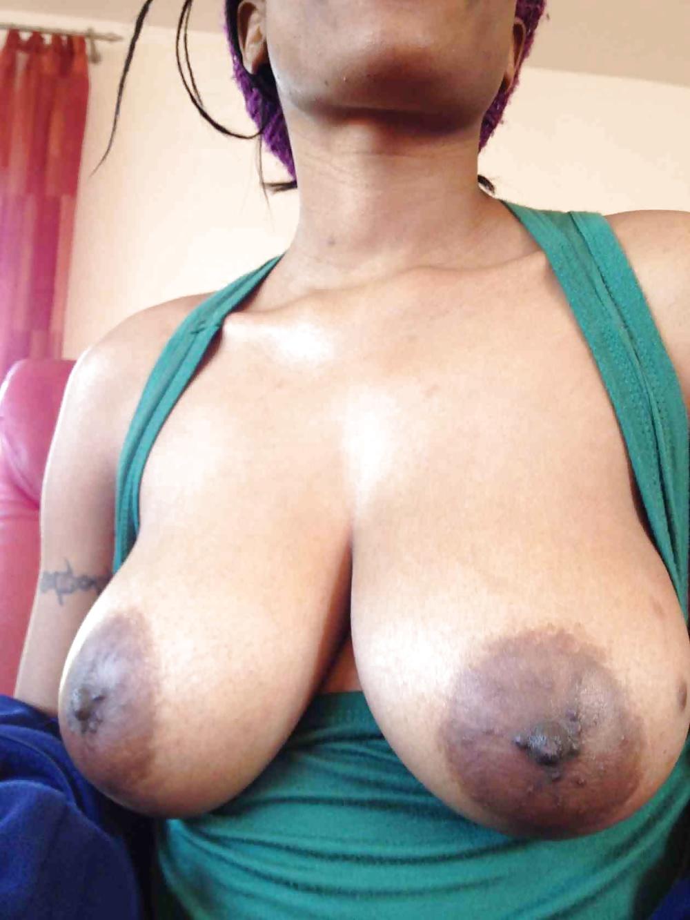 Färgade bilder av nakna sluts
