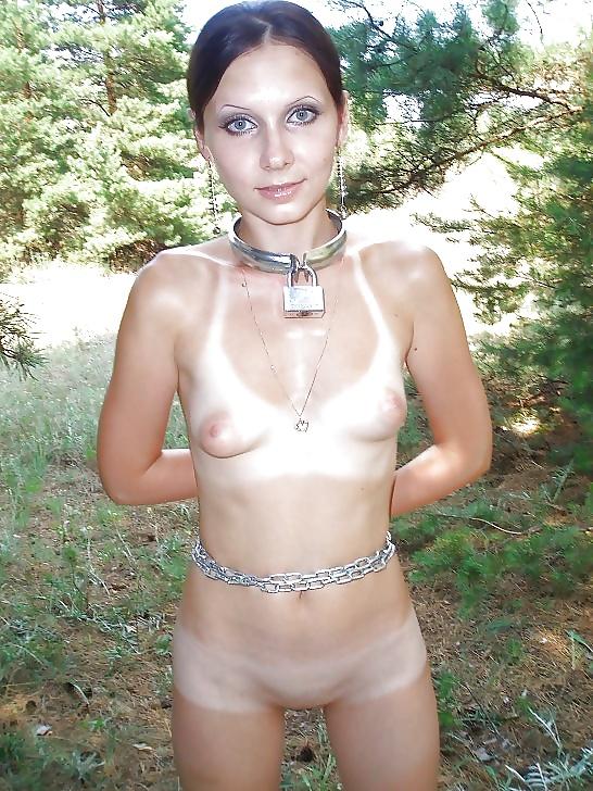 Naturliga skönheter i bilder mellan 18-19 år