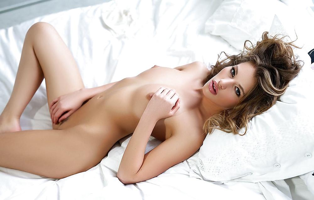 Underbara sluts i nakna bilder