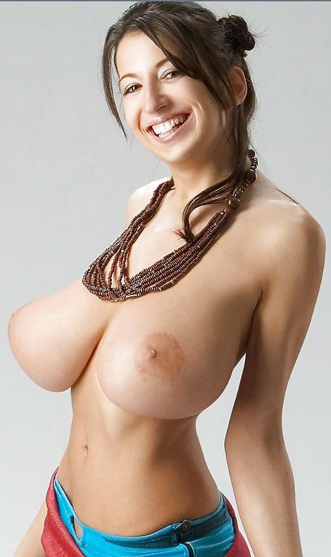 Efter nakna bilder av sexiga kvinnor vid födseln