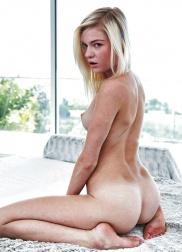 Gratis bilder från blonda slampa