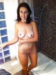 Äldre kvinnor med vacker profil gratis